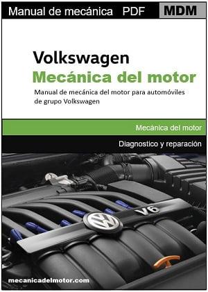 Manuales de mecánica Volkswagen