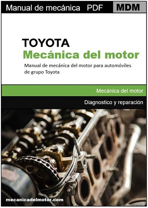 Manuales de mecánica Toyota